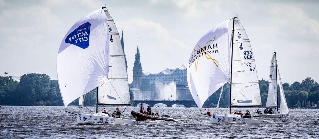 Helga Cup Hamburg 2019