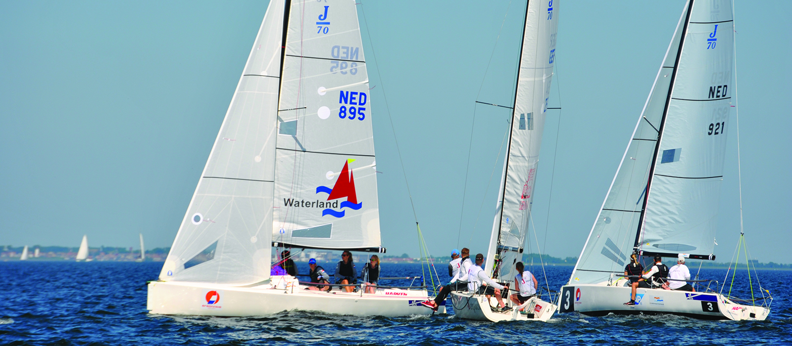 nrw cup She Sails J/70